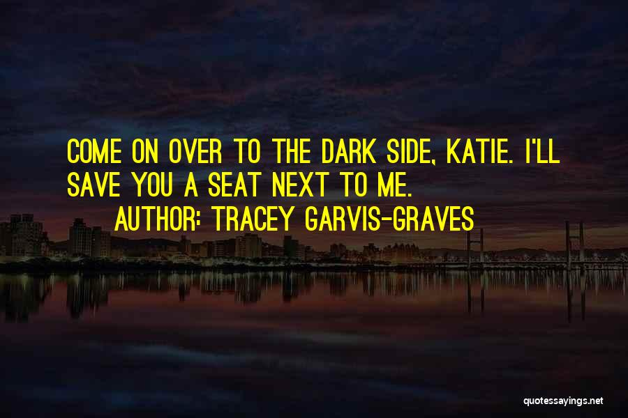 Tracey Garvis-Graves Quotes 1395768