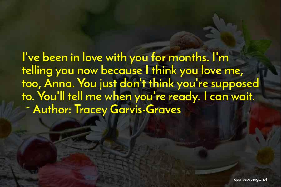 Tracey Garvis-Graves Quotes 1528346