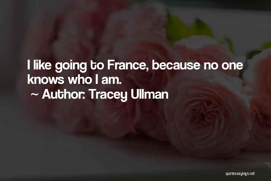 Tracey Quotes By Tracey Ullman
