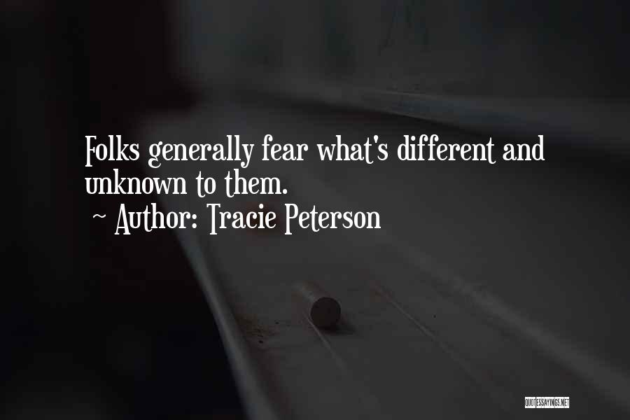 Tracie Peterson Quotes 1121364