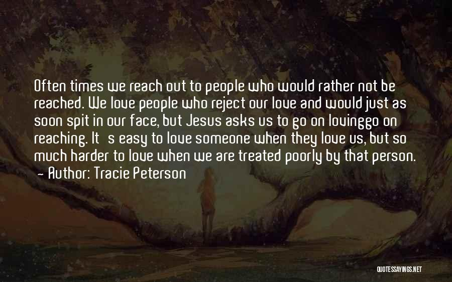 Tracie Peterson Quotes 1179658