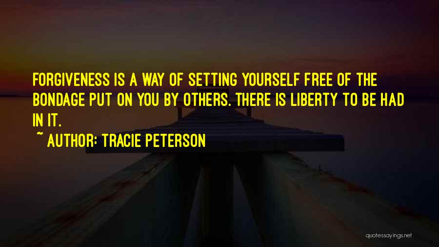 Tracie Peterson Quotes 151137