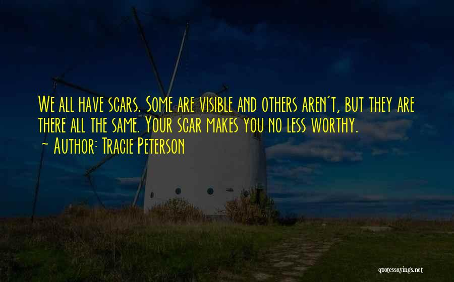 Tracie Peterson Quotes 1651505