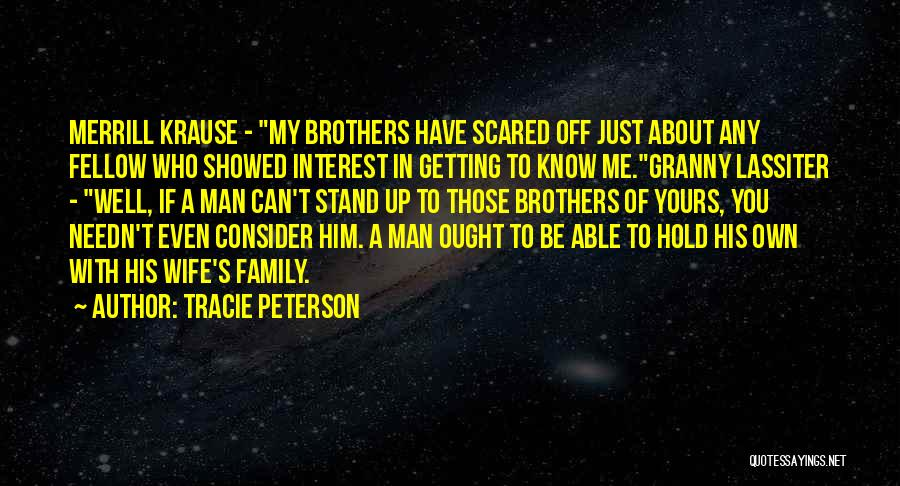 Tracie Peterson Quotes 1697017
