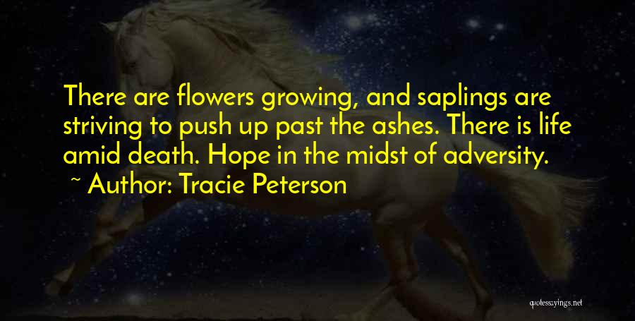 Tracie Peterson Quotes 1946881