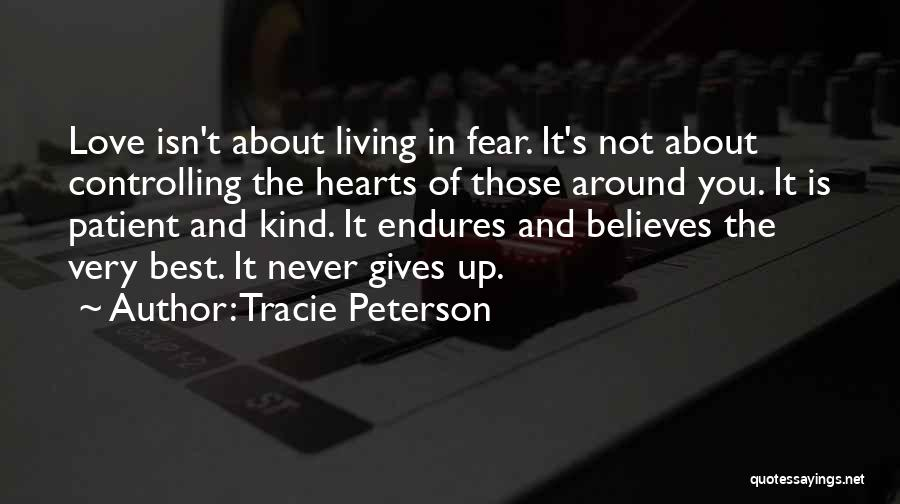 Tracie Peterson Quotes 2261300