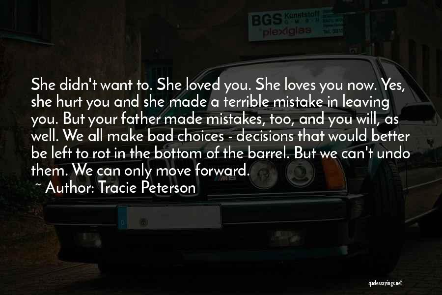 Tracie Peterson Quotes 392826