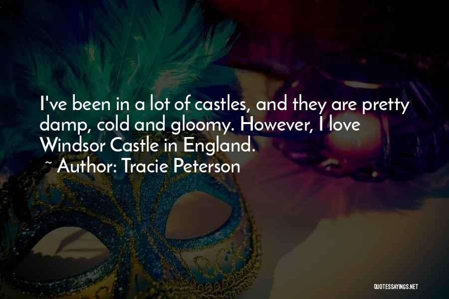 Tracie Peterson Quotes 494278
