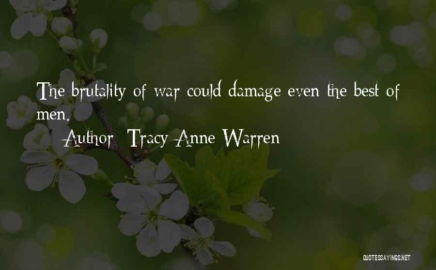 Tracy Anne Warren Quotes 1069057