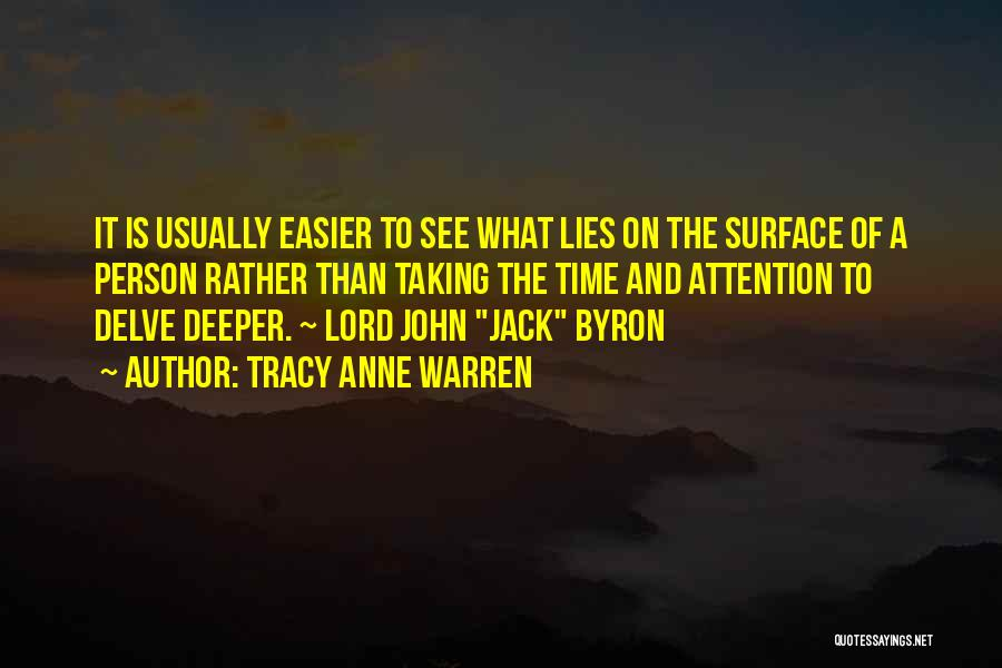 Tracy Anne Warren Quotes 1285812