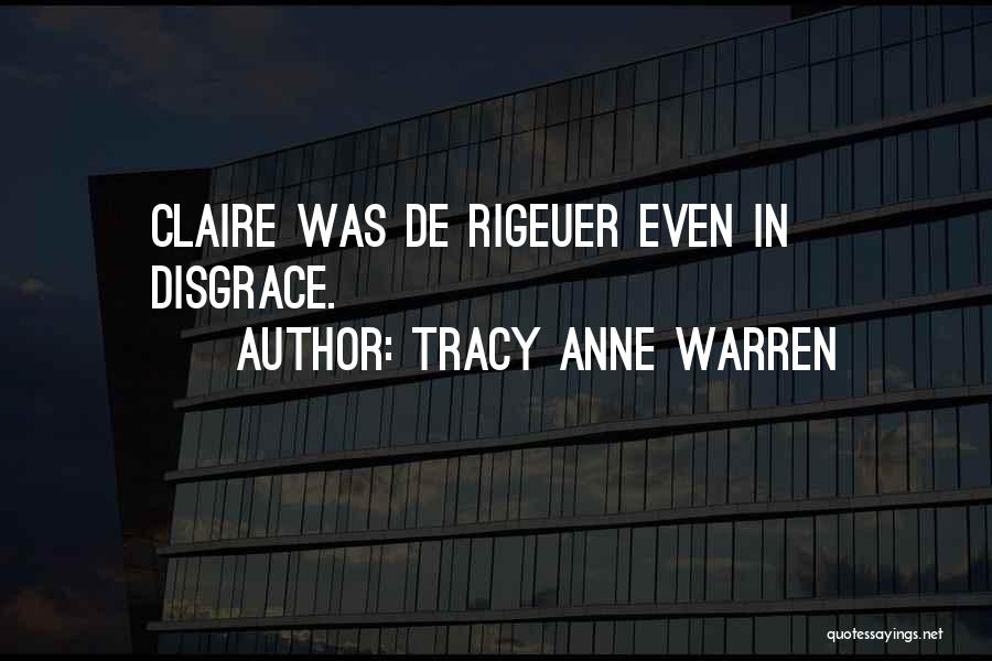 Tracy Anne Warren Quotes 1582767