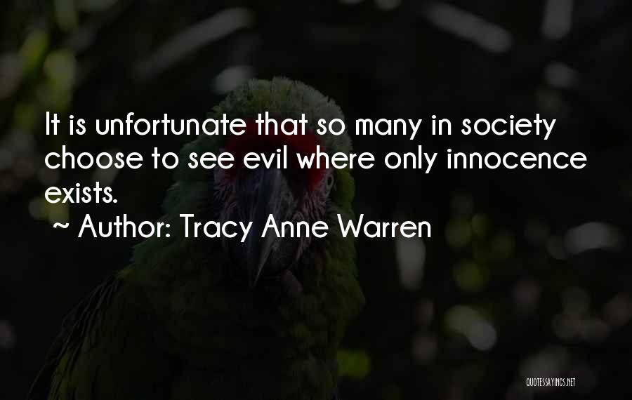 Tracy Anne Warren Quotes 2212079