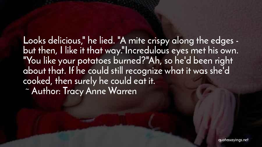 Tracy Anne Warren Quotes 493443