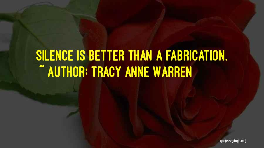Tracy Anne Warren Quotes 568316