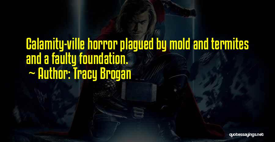Tracy Brogan Quotes 1438451