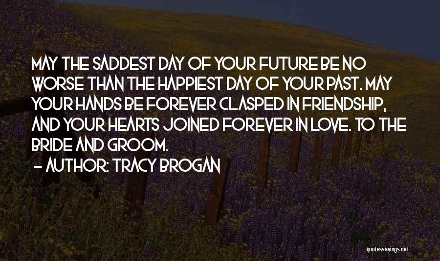 Tracy Brogan Quotes 1787402