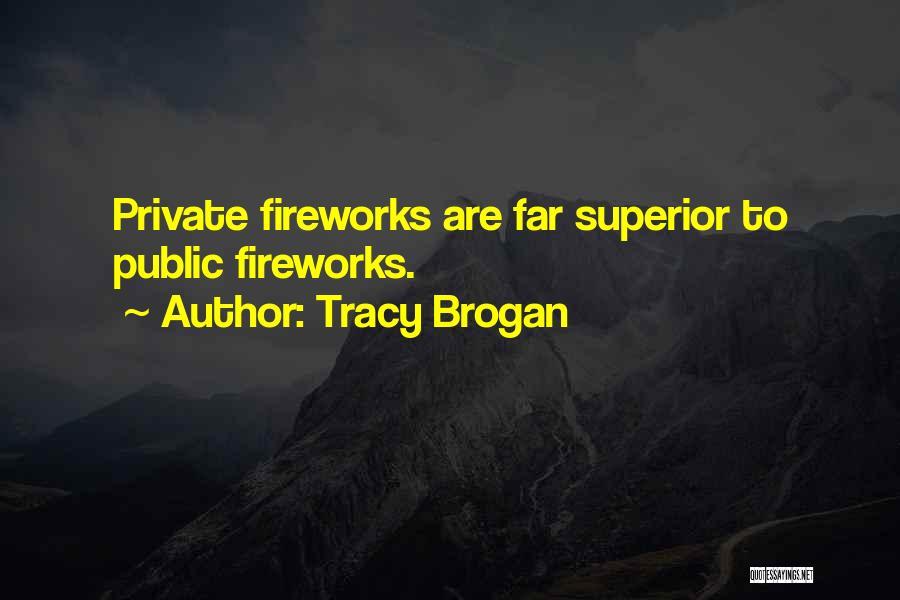Tracy Brogan Quotes 696929
