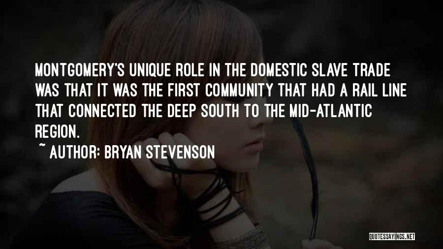 Trade In Quotes By Bryan Stevenson