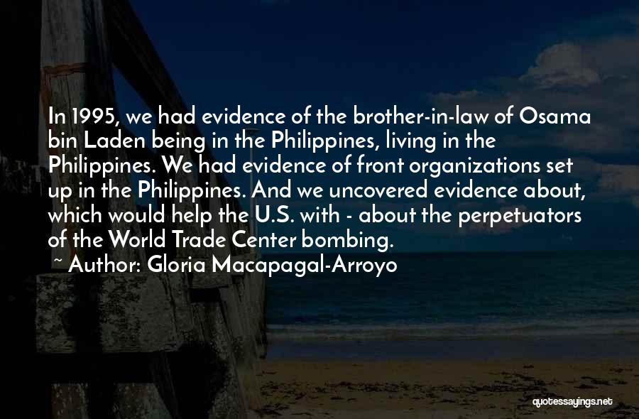 Trade In Quotes By Gloria Macapagal-Arroyo
