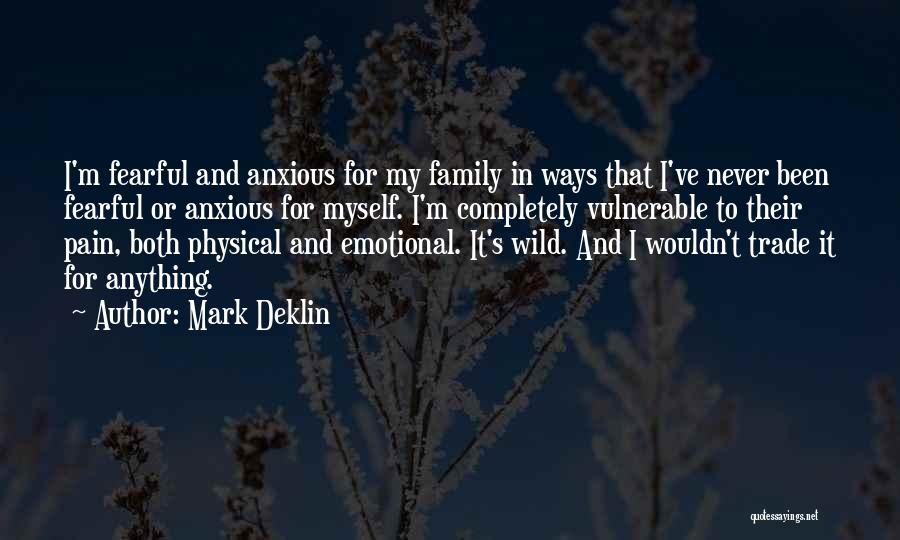 Trade In Quotes By Mark Deklin