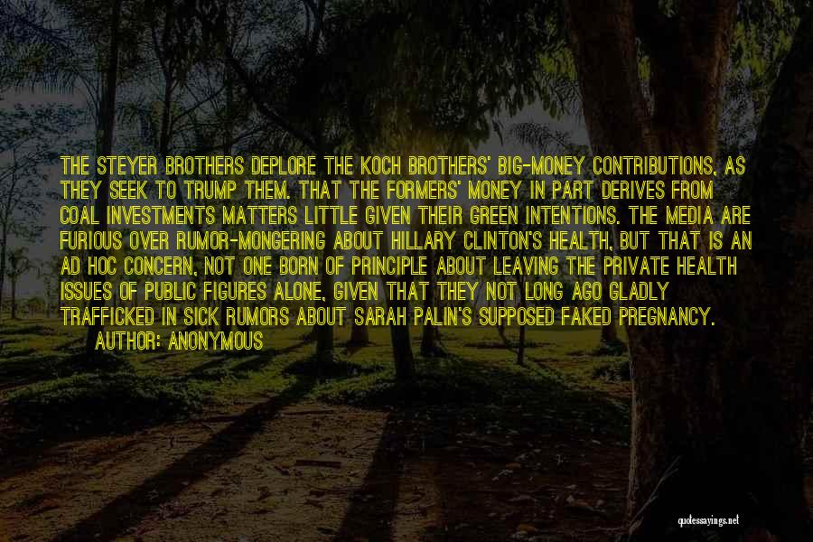 Trafficked Quotes By Anonymous