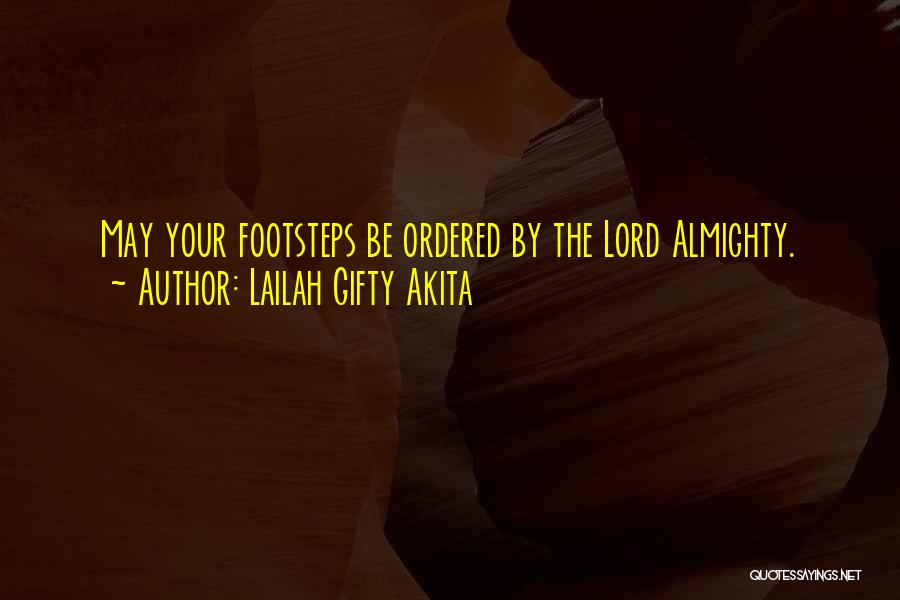 Travel The Road Quotes By Lailah Gifty Akita