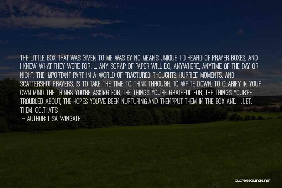 Travel The Road Quotes By Lisa Wingate