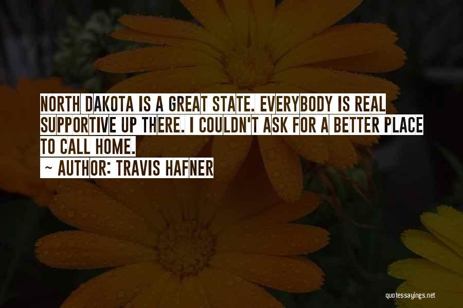 Travis Hafner Quotes 560887