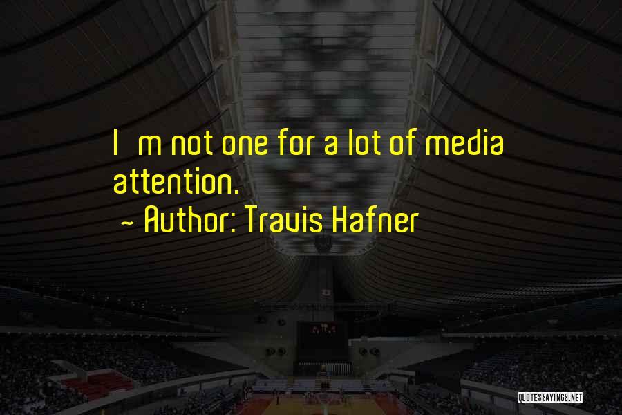 Travis Hafner Quotes 727856