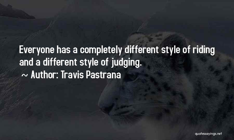 Travis Pastrana Quotes 522725