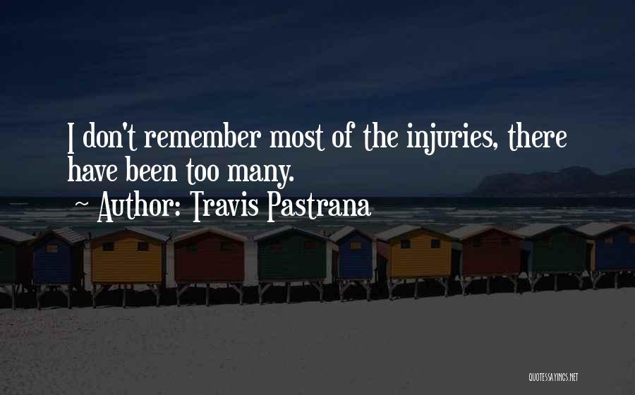 Travis Pastrana Quotes 554811