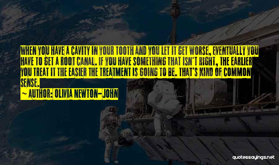 Treat You Right Quotes By Olivia Newton-John