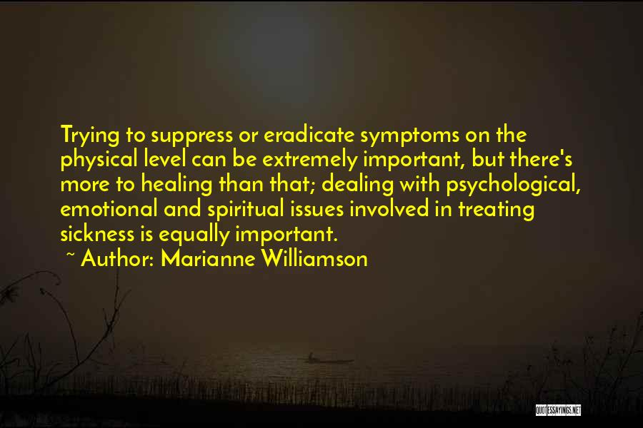 Treating Others Equally Quotes By Marianne Williamson