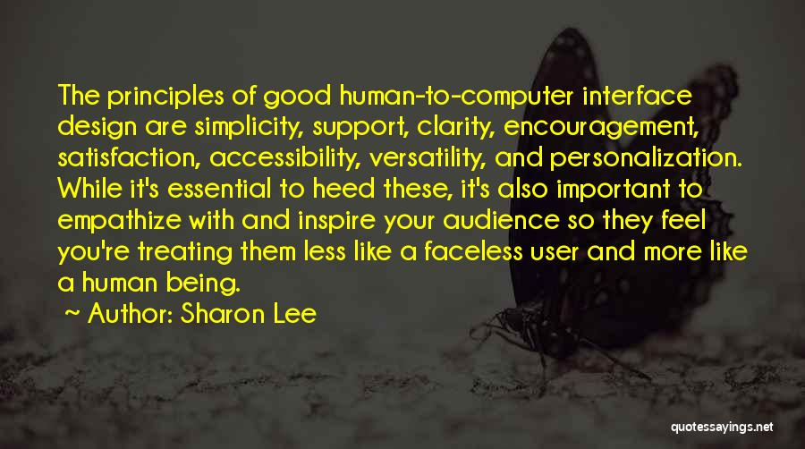 Treating Yourself Good Quotes By Sharon Lee