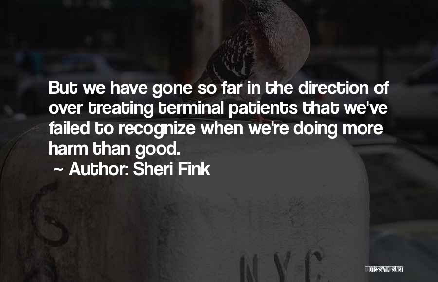 Treating Yourself Good Quotes By Sheri Fink