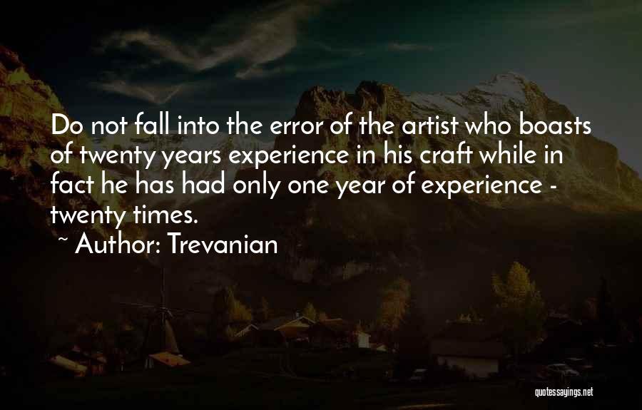 Trevanian Quotes 1050104