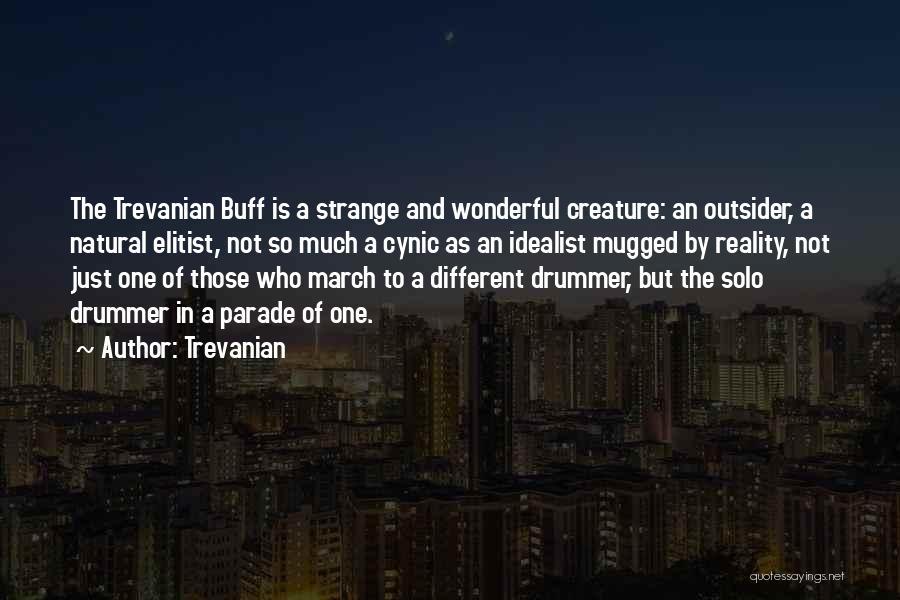 Trevanian Quotes 1115804