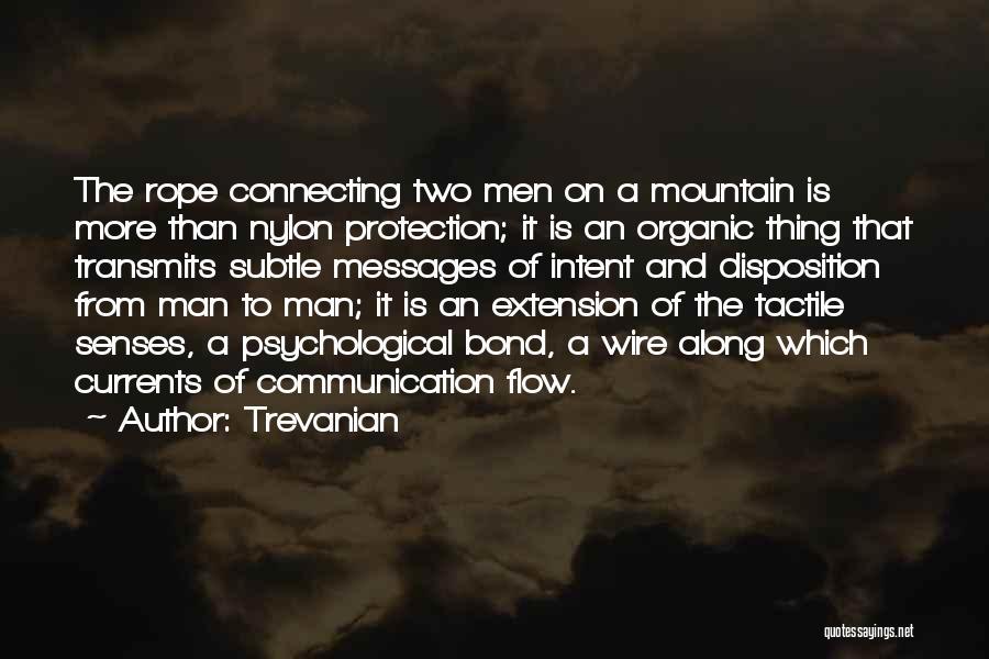 Trevanian Quotes 118132