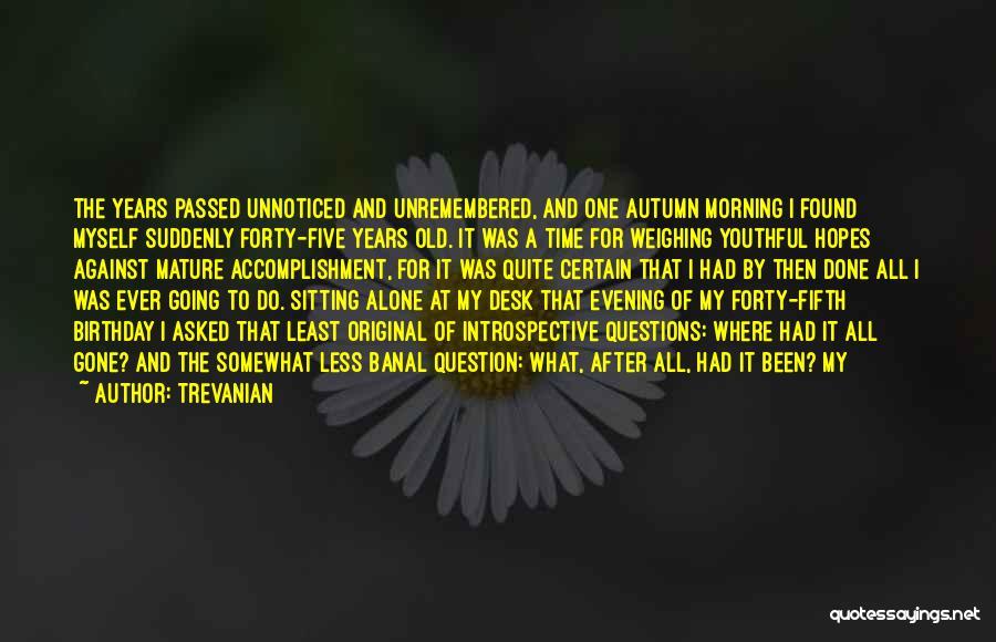 Trevanian Quotes 287507