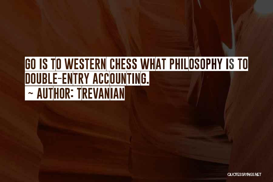 Trevanian Quotes 896960