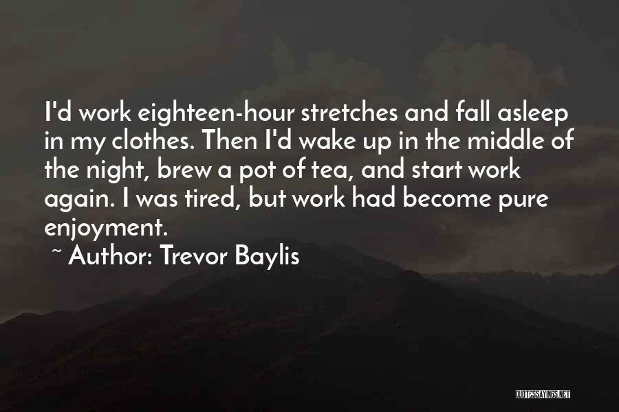 Trevor Baylis Quotes 1201939
