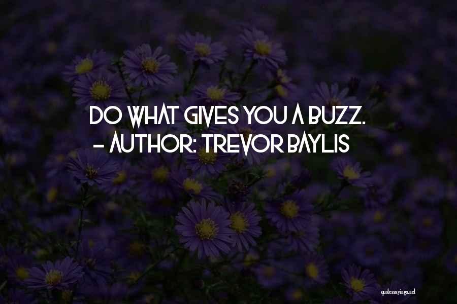 Trevor Baylis Quotes 1252185