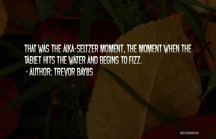 Trevor Baylis Quotes 1406051