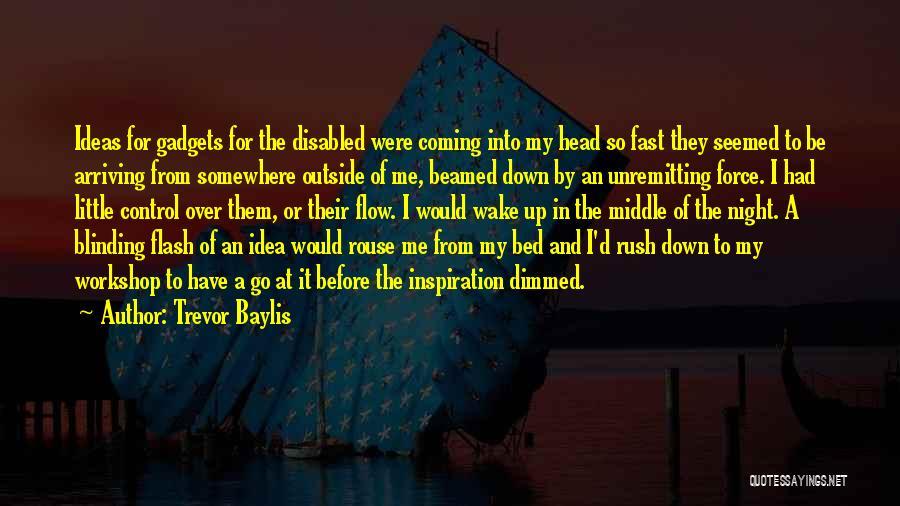 Trevor Baylis Quotes 2052914