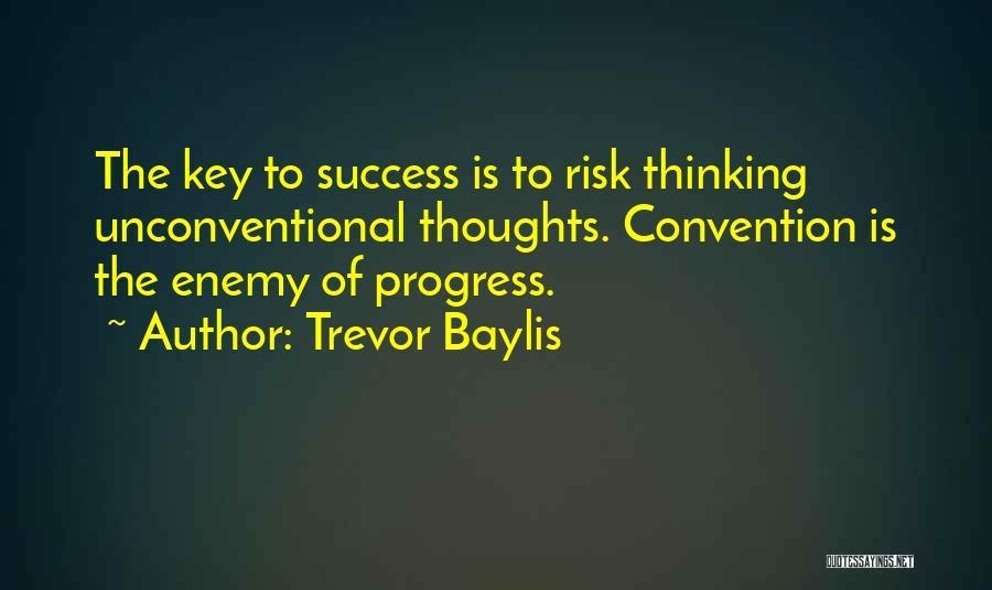 Trevor Baylis Quotes 2100520