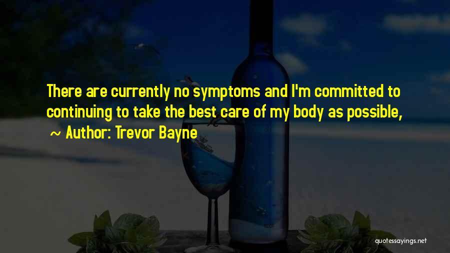 Trevor Bayne Quotes 1073267