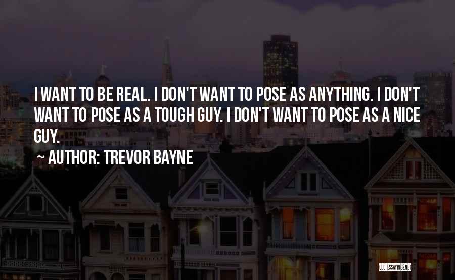 Trevor Bayne Quotes 811290