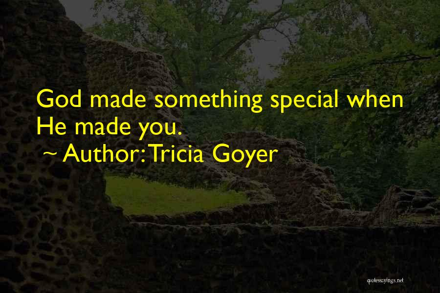 Tricia Goyer Quotes 1058583