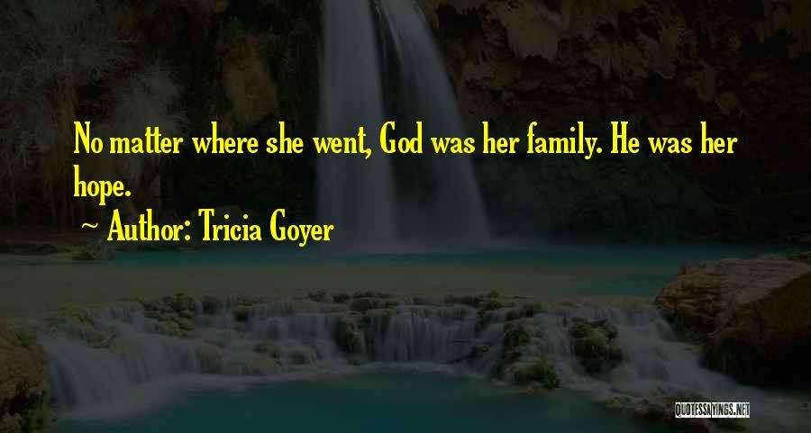 Tricia Goyer Quotes 1939151