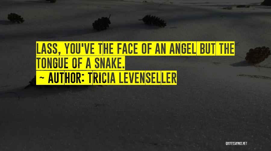 Tricia Levenseller Quotes 1174565